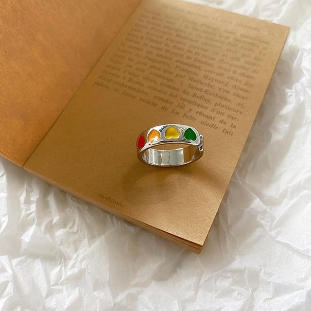 10 ring
