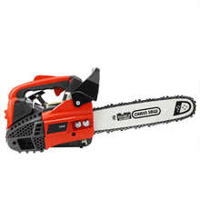 Chain-Saw Gasoline 25CC Single-Handed Easy-Start Small for Wood Cutting