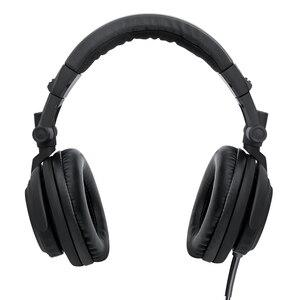 Image 2 - Professionale Studio Monitor Cuffie Over Ear con 50 millimetri Driver MAONO AU MH501