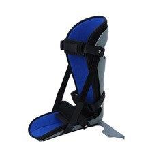 Ankle Brace Support Foot Drop Splint Guard Sprain Orthosis F