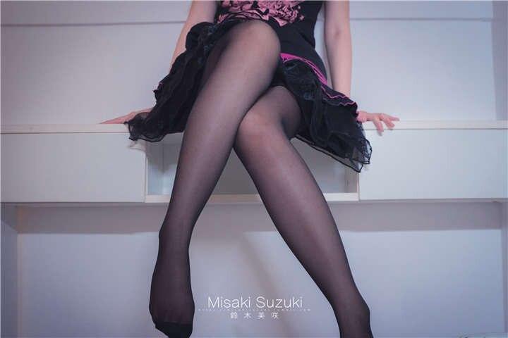 铃木美咲(Misaki Suzuki) – 小惡魔般挑釁的美少女5[33P/1V/2.05G]