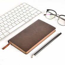 notebook caderno diary note book notepad notebooks and journals cahier school bullet journa planner agendas Solid color Office