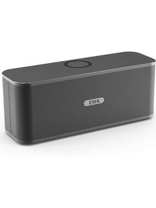 Bluetooth Speakers Drivers 4000mah-Battery Sound Ewa W300 Stereo Travel Party Outdoor