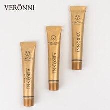 VERONN Liquid Concealer консилер Foundation Makeup Full Cover Contour Face Concealer Cream Base Primer Moisturizer Hide Blemish увлажняющий консилер blemish tok concealer 2 оттенка 10 мл