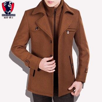 gray coat men overcoat winter men's coat winter cashmere men's coat black royal blue gold plus size XXXXL in stock