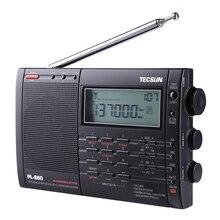 PL 660 PLL SSB VHF AIR Band Radio Receiver FM/MW/SW/LW Multiband Dual TECSUN I3 001