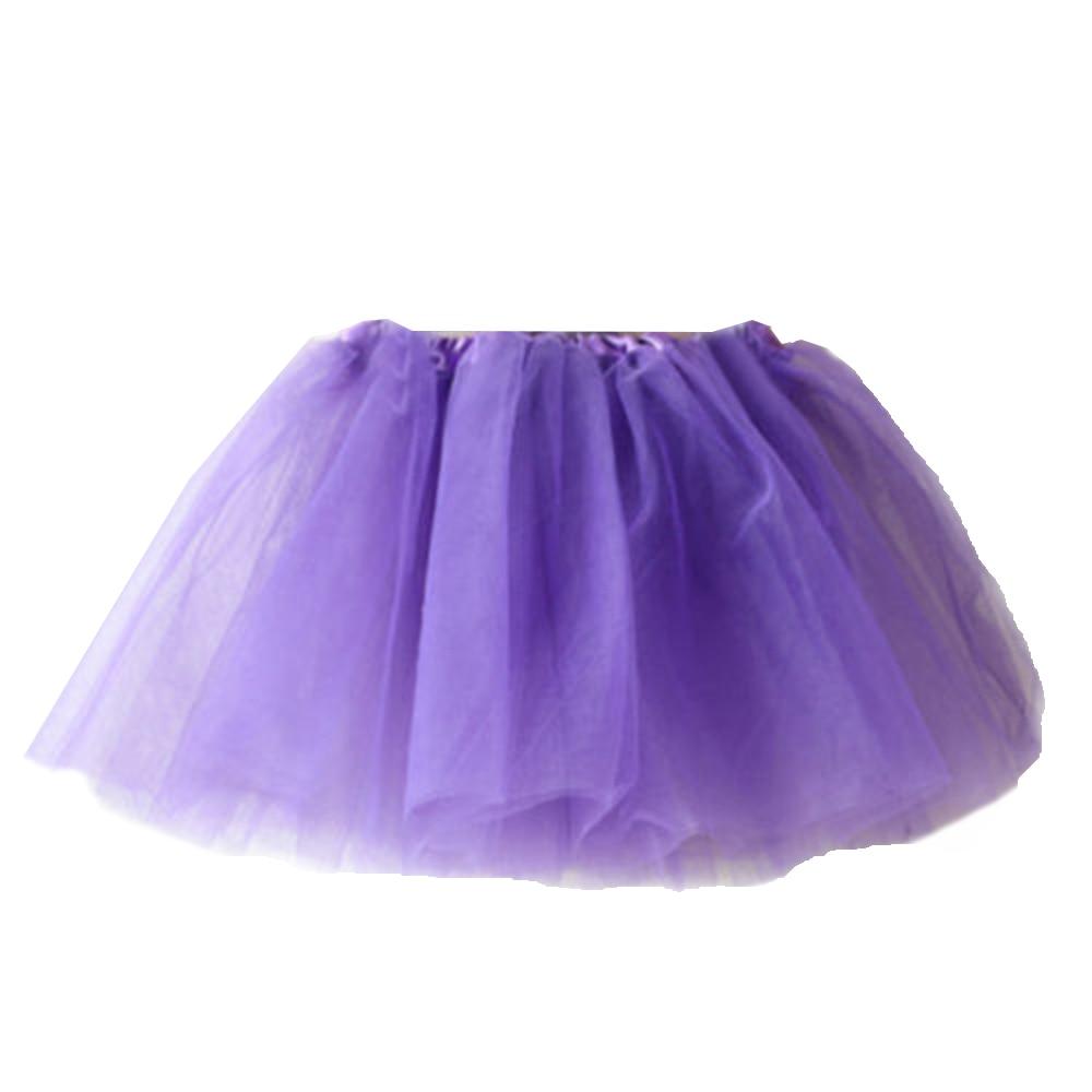 Fitness Shaping Gymnastics Suit Multicolor Children Dance Skirts Gymnastics Balance Beam Ribbon Skirt
