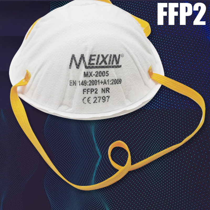 FFP2 Mask Europe Anti-dust Virus Face Mask Anti-haze Anti-influenza PM2.5 Prevention Filtration Protective As KN95 KF94 FFP3