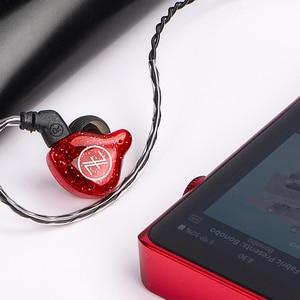 TFZ/T1s наушники с микрофоном, настраиваемая динамическая гарнитура 3,5 мм с микрофоном, не изменяемый дизайн кабеля