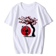 Наруто боруто футболка для мужчин/wo мужчин/детей Учиха Итачи Узумаки Саске Какаши Гаара Япония Аниме Fuuny тройники Топ Футболка