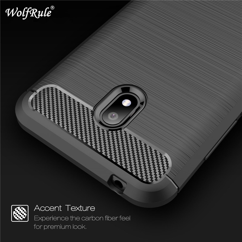 For Nokia 2.2 Phone Cover Shockproof Soft TPU Brushed Back Case For Nokia 2.2 Fundas For Nokia 2.2 2019 Coque 5.71 image