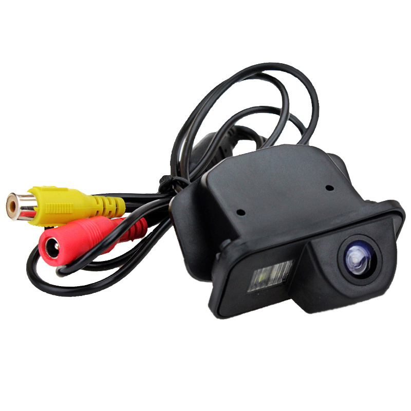 Car Reversing Rear View Camera For Toyota Avensis T25 T27