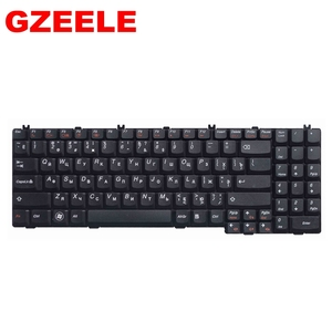 Image 3 - Russian Black New RU laptop keyboard For Lenovo G555 G550M G550S G555AX G550AX G550 G550A G555AX B550 B560 V560 B560A G555A
