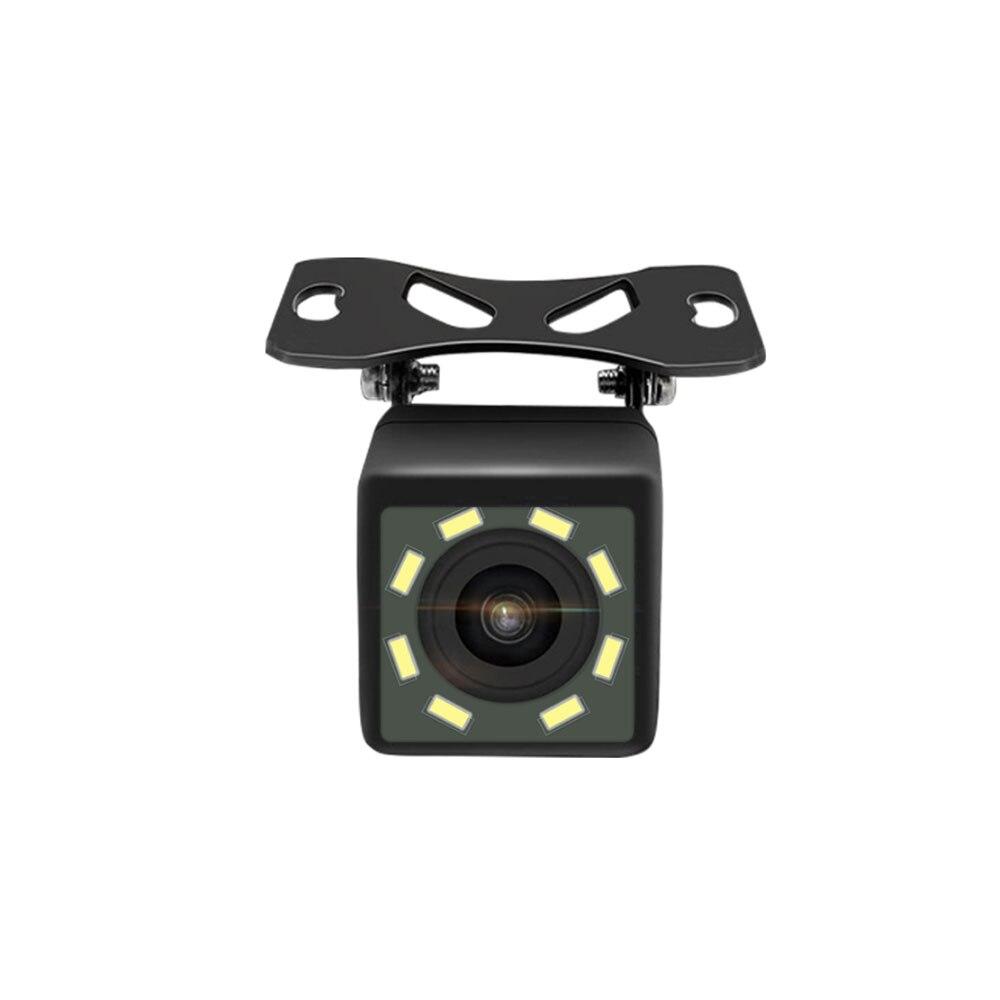 Универсальный авто RCA AV кабель жгут проводов для автомобиля заднего вида камеры парковки 6 м видео удлинитель - Название цвета: WG15-no6M