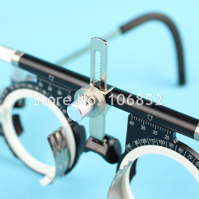 UTF5080 High quality universal Trial Frame UB3 Type Working Well As Original-in Instrument Parts & Accessories from Tools    3