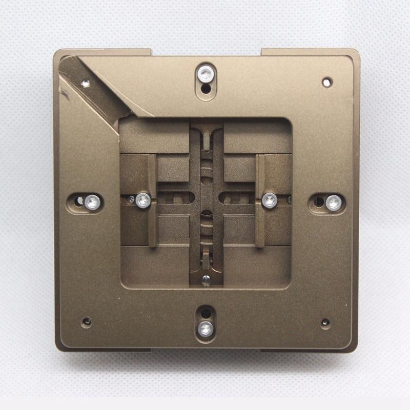 BGA Reballing Station 80mm 90mm Auto Lock Accurate Position Multi-Sides Adjustment
