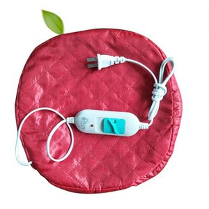 220V Electric Hair Thermal Treatment Beauty Steamer SPA Nourishing Hair Care Cap