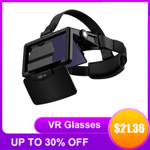 Очки виртуальной реальности 3D Очки виртуальной реальности VR наушники виртуальной реальности 3D очки картонные очки виртуальной реальности ...