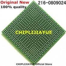 1-10PCS 216-0809024 100% New 216 0809024 IC chips BGA Chipset ati 216 0809024