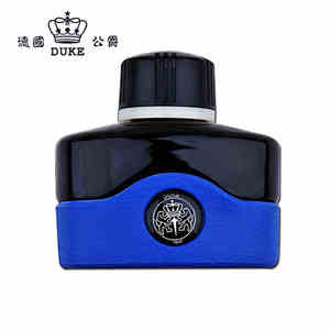 Image 2 - High End German Duke Fountain Pen Ink 80ML Carbon Ink Hot Sale Free Shipping