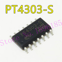 10PCS PT4303 S PT4303 PT8211 S SOP14|Performance Chips| |  -