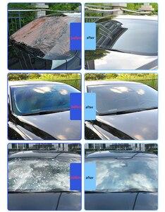 Image 5 - 20/50/100/200 adet toptan araba katı silecek ince Seminoma silecek otomatik pencere temizleme araç ön camı cam temizleyici araba aksesuarları