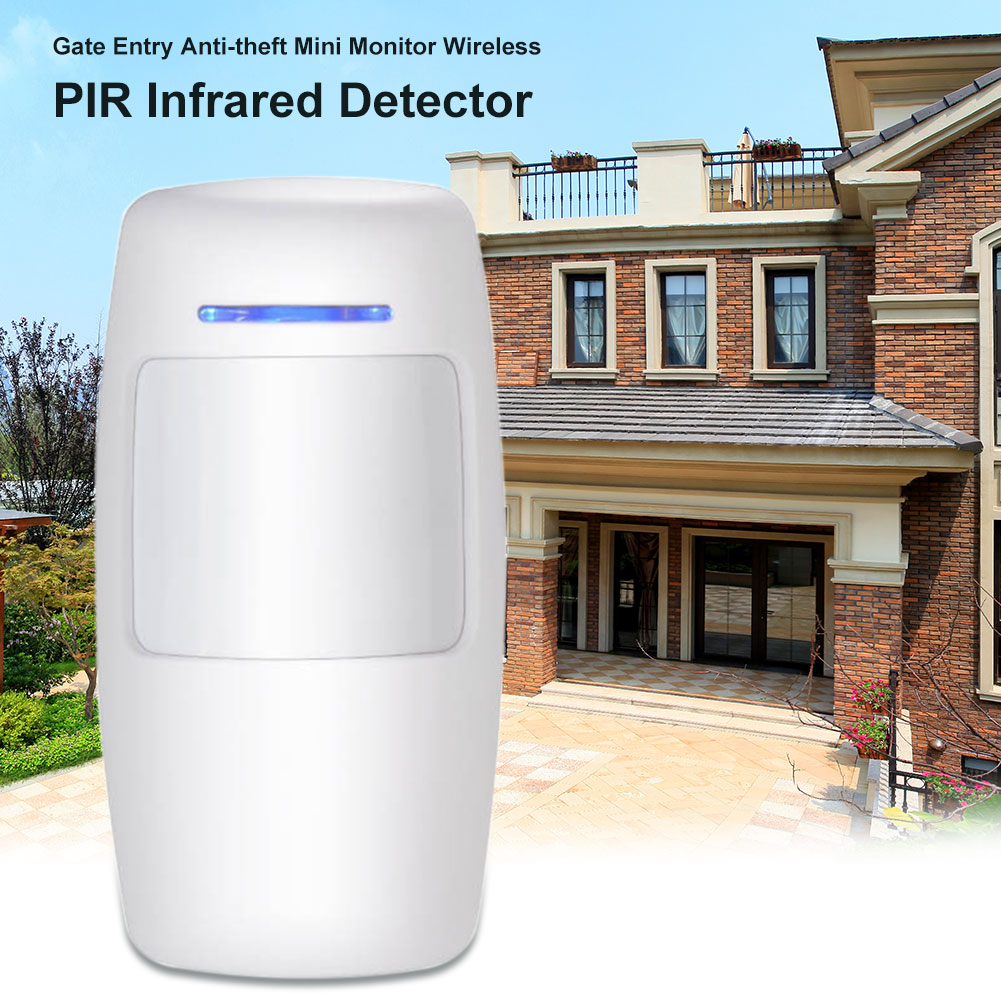 Practical Gate Entry Mini Monitor Multifunctional Infrared D…