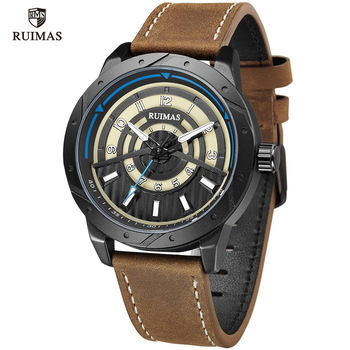 RUIAMS Military Sport Watches 594