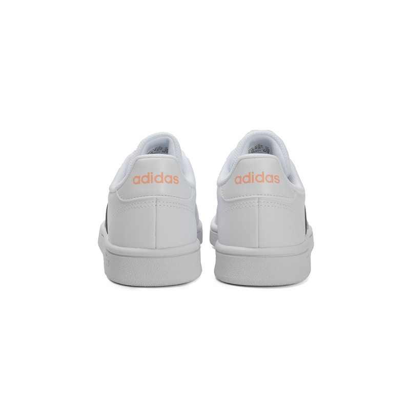 Prescribir fluido Chillido  Zapatillas de tenis para mujer, BASE de la cancha, Adidas, recién  llegadas|Zapatos de tenis| - AliExpress