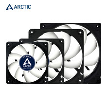 Arctic F9 F12 F14PWM 9 Cm 12 Cm 14 Cm 4pin 200-2000 Rpm Computer Koelventilator Rustige Cpu power Cooler Chassis Arctic Case Fan(China)