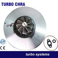 GT2556V 710415 710415-Vaushall 1 710415-0001 TURBO cartucho núcleo para OPEL Omega B 2.5TDI BMW 525 2.5d m57D E39 Y25DT 2000-