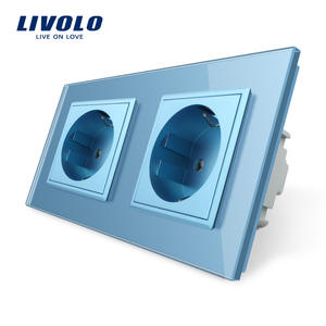 Livolo Outlet Socket...