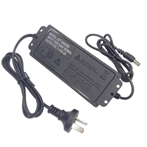 Image 2 - Power adapter Adjustable DC 3V 5V 6V 7V 8V 9V 10V 11V 12V 14V 15V 16V 17V 18V 19V 20V 21V 22V 23V 24V 2A Power Supply display