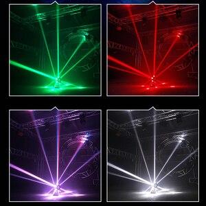Image 3 - 100% uyumlu snlamp yüksek kaliteli 15R lamba MSD Platinum 15R 300W Sharpy hareketli kafa işın ampul sahne işık R15
