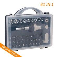 41 in 1 screwdriver…