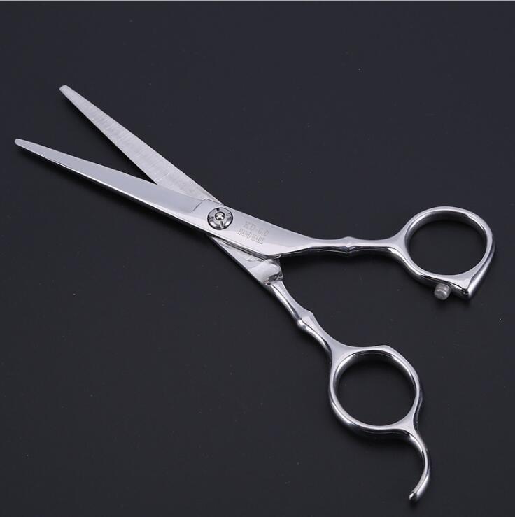 Pet Beauty Scissor Straight Scissors 6-Inch Pet Scissors Hair Trimming Scissors Dog Beauty Straight Snips Dog