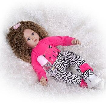 Кукла-младенец KEIUMI 24D169-C60-S07-H131 5