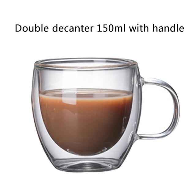 Coffee glass 150 ml