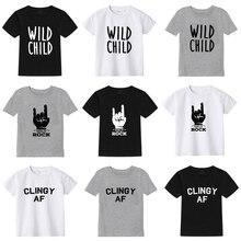 Футболка из хлопка для мальчиков г. Летняя детская футболка для мальчиков, топы для маленьких девочек, детская футболка футболки мужские повседневные