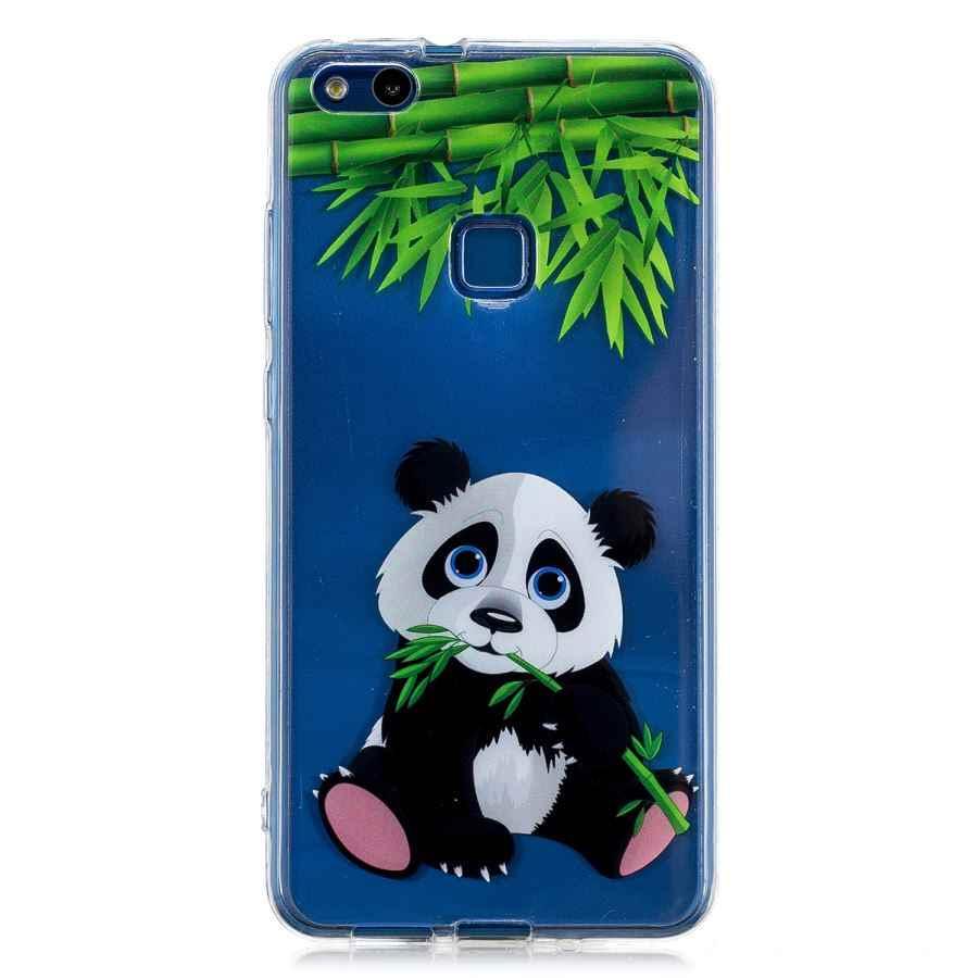 Мягкий силиконовый чехол для телефона huawei P20 P30 mate 20 Lite Pro Honor 20i 20Pro P10 P9 Lite 2017 Psmart 2019