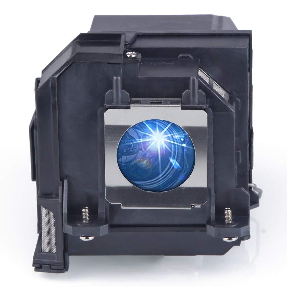 ELPLP80 V13H010L80 For EPSON BrightLink 585Wi 595Wi/BrightLink Pro 1420 Wi/BrightLink Pro 1430 Wi/Powerlite 580/Powerlite 585W