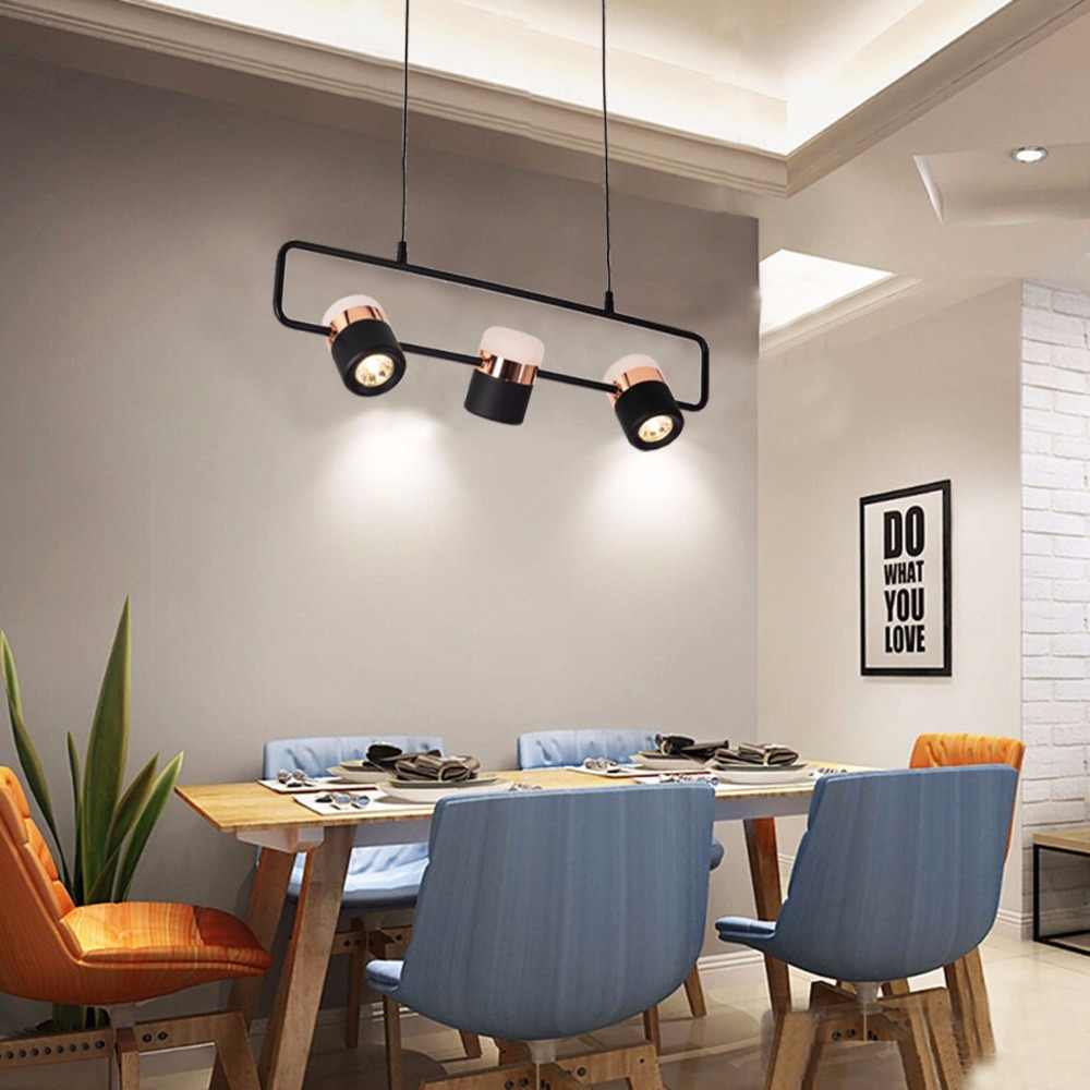 Contemporary Led Pendant Lighting