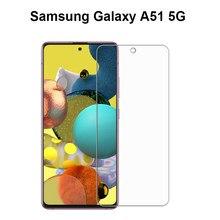 Para samsung galaxy a51 5g vidro temperado protetores de tela ultra-fino vidro protetor para cristal galaxy a51 5g 2020 SM-A516N