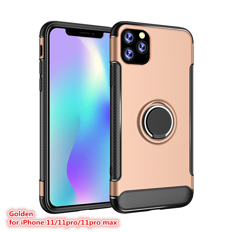 H0fe06138437542f7b4f3e9e7c1cf8140W LSDI for iphone 11 pro max Case for iphone 6 6s 7 8 plus 5 5s se  Armor TPU+PC logo hole design Cover for x xr xs max