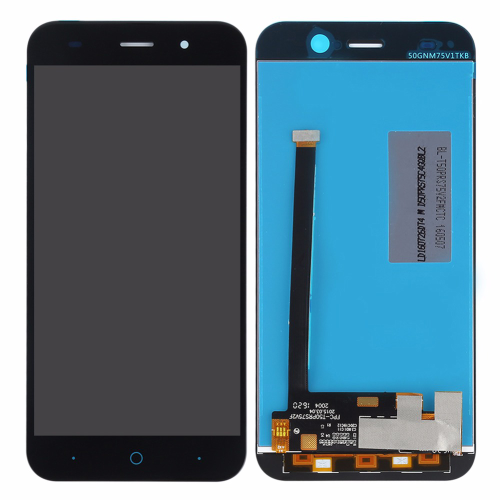 100% Original LCD Display for 5.0