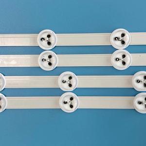 Image 3 - 4pcs LED רצועת 9 נוריות עבור LG 32 שורה Rev0.9 A/B סוג 6916L 1030A 6916L 1031A 6916L 0923A 6916L 0881A LC320DXN SE R1 LED32A2000V