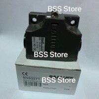 Interruptor de posição mecânico do sensor do interruptor de curso de limite bns bns0271 BNS819-B02-D12-61-12-3B
