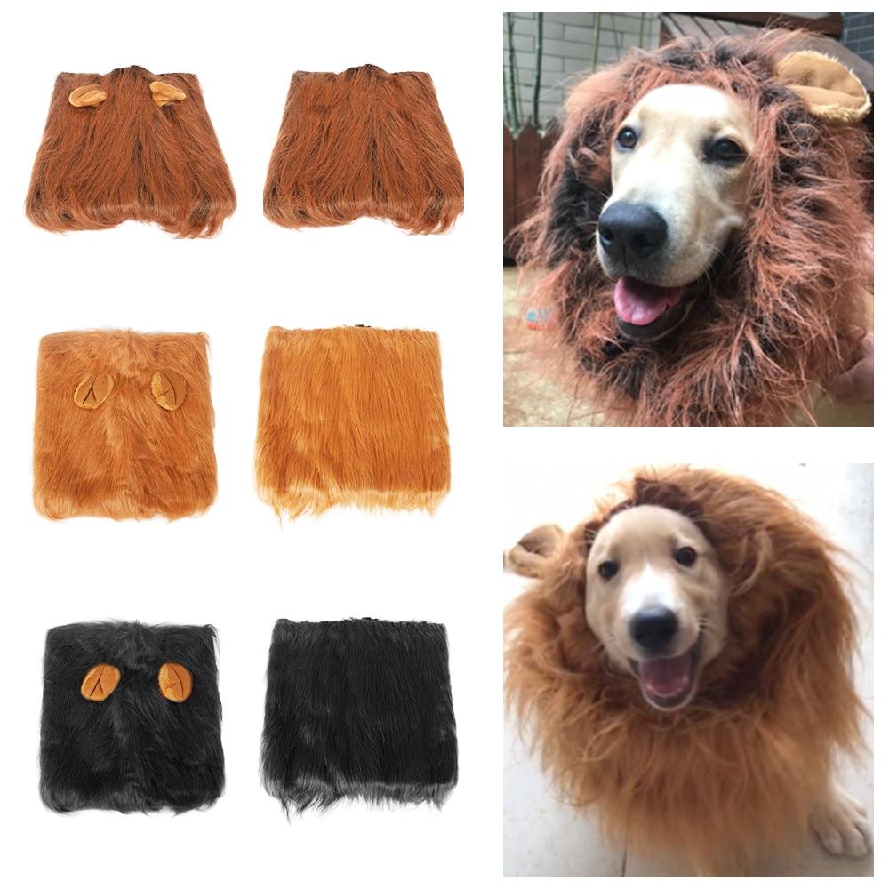 puppy lion costume