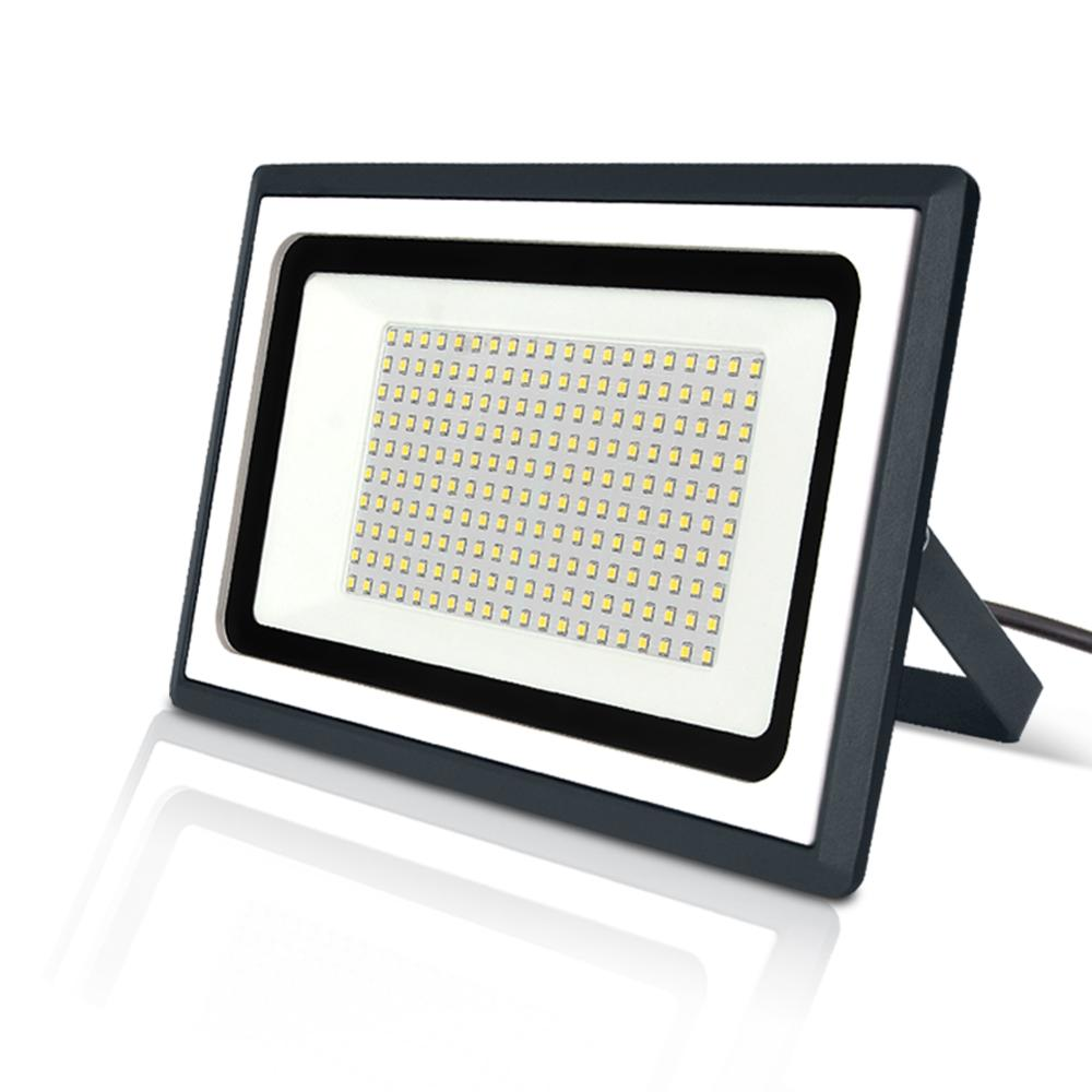 <font><b>LED</b></font> Flood Light <font><b>10W</b></font> 20W 30W 50W 100W Floodlight <font><b>LED</b></font> Spotlight Outdoor Lighting Projector <font><b>Reflector</b></font> Wall Lamp 220V Garden Square image