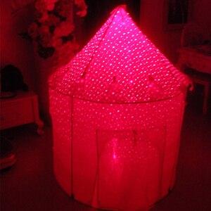 Image 3 - Umgebungs Licht Auto USB Universal Mini LED Auto Dach Sterne Nacht Projektor Licht Lampe Dekoration Dekorative Atmosphäre Lichter